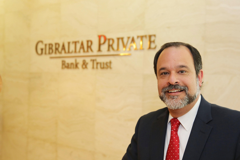 Gibraltar Private Headshot