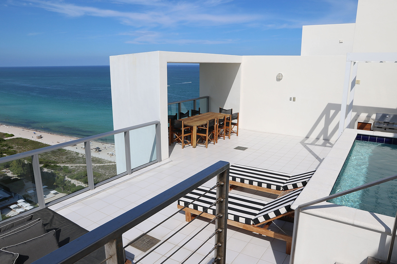 Real Estate – Hospitality